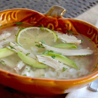Boiled Chicken Rice Recipes