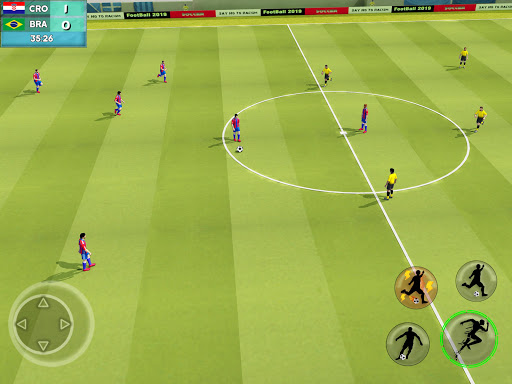 Play Soccer Cup 2020: Football League apkmr screenshots 21