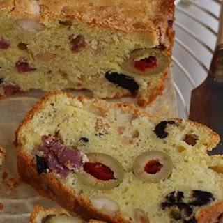 Olive Cake.