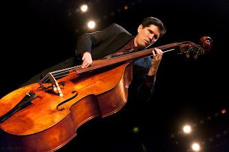 Photo: Cliff Schmitt - Curtis Stigers & Band - 25. Intern. Jazzfestival Viersen 2011 - Festhalle Bühne 1