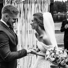 Wedding photographer Andrey Bazanov (andreibazanov). Photo of 02.09.2017