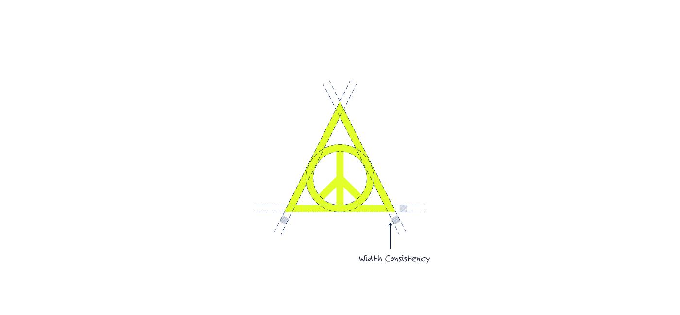 The Solace Logomark Development