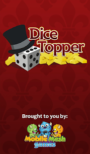 Dice Topper- screenshot thumbnail
