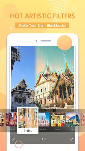 LemoCam - Selfie, Fun Sticker, Beauty Camera 1.9.0 screenshots 5