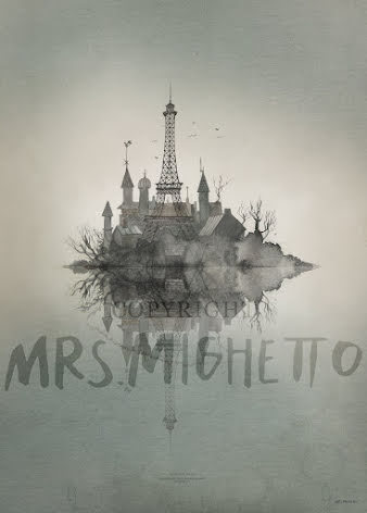 Mrs.Mighetto Island of Eiffel