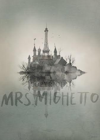 Mrs.Mighetto Island of Eiffel