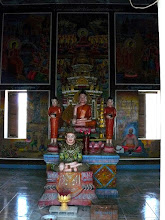 Photo: the high temple
