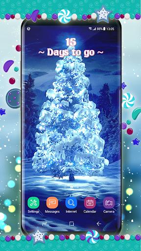 Christmas Tree Live Wallpaper Countdown Timer Apk Download Apkpure Ai