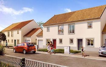 maison à Ballancourt-sur-Essonne (91)