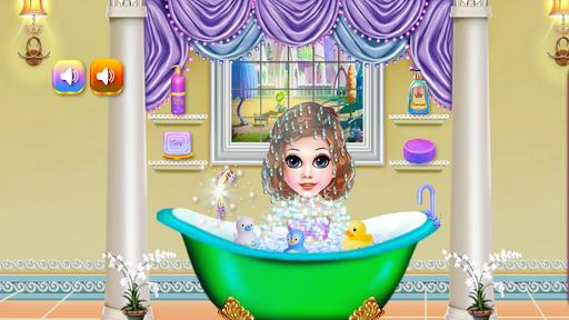 Bathroom cleaning: Games for girls apkdebit screenshots 5