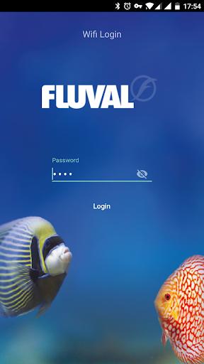 Fluval Led Wifi Controller 1.1.3 screenshots 1