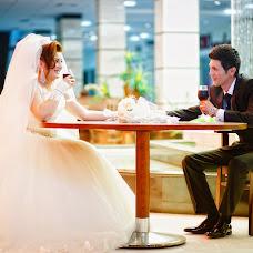 Wedding photographer Sardor Azimov (Sardor). Photo of 21.08.2015