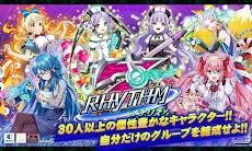 【300曲over】7RHYTHM‐ナナリズム‐のおすすめ画像5