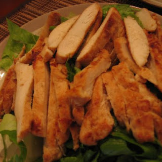 Grilled chicken rub recipes healthy