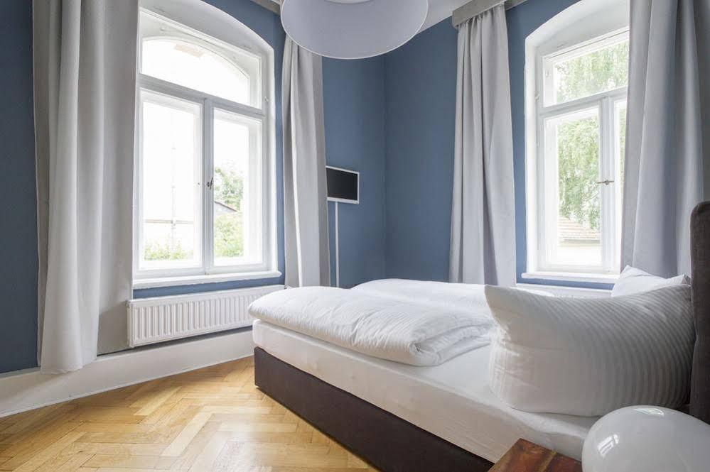Bei Anton in Dresden