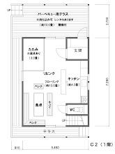 Photo: 見取り図 1F