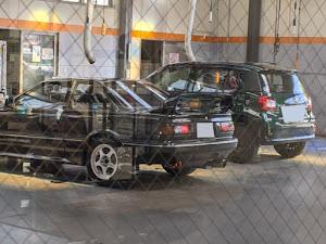 スプリンタートレノ AE92 GT-Zのカスタム事例画像 だんなのQ2さんの2020年10月06日13:02の投稿