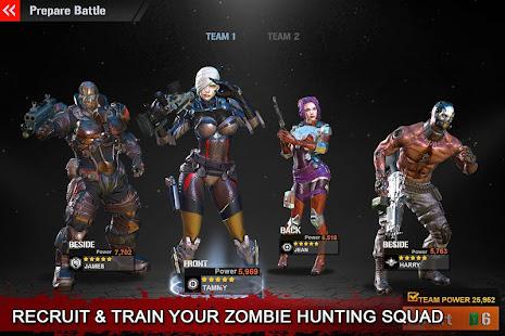 DEAD WARFARE: Zombie 4