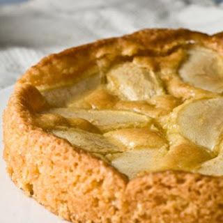 Dorie Greenspan's Swedish Apple Cake