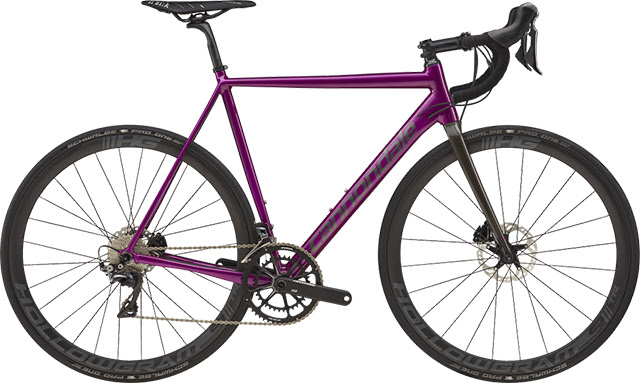 Cannondale Caad 2018