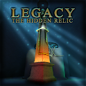 Legacy 3 - The Hidden Relic icon