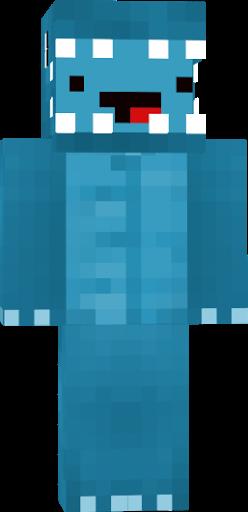 Derpy Dino Nova Skin
