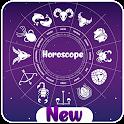 Daily Zodiac Horoscope: Weekly & Yearly icon