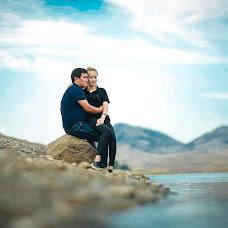 Wedding photographer Rustam Bayazidinov (bayazidinov). Photo of 12.08.2017