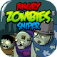 Angry Zombies Sniper for PC-Windows 7,8,10 and Mac