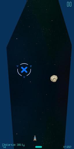 Warp Drifter: Space Flow apkdebit screenshots 1