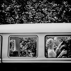 Wedding photographer Kristof Claeys (KristofClaeys). Photo of 17.08.2017