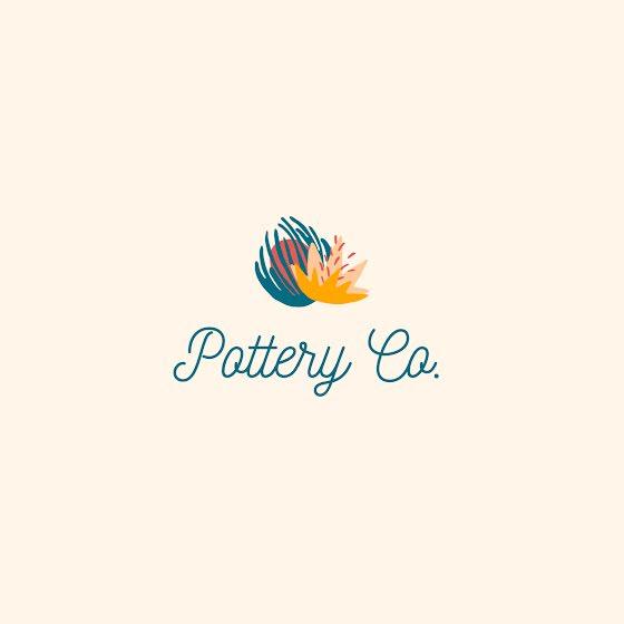 Pottery Co. - Logo Template