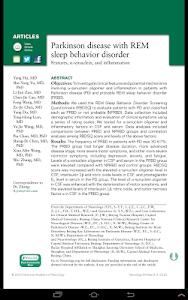 Neurology® screenshot 3