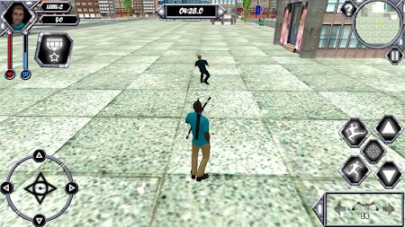 Gangster Simulator 1.0 screenshot 8666