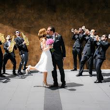 Wedding photographer Roberto Abril olid (RobertoAbrilOl). Photo of 27.06.2016
