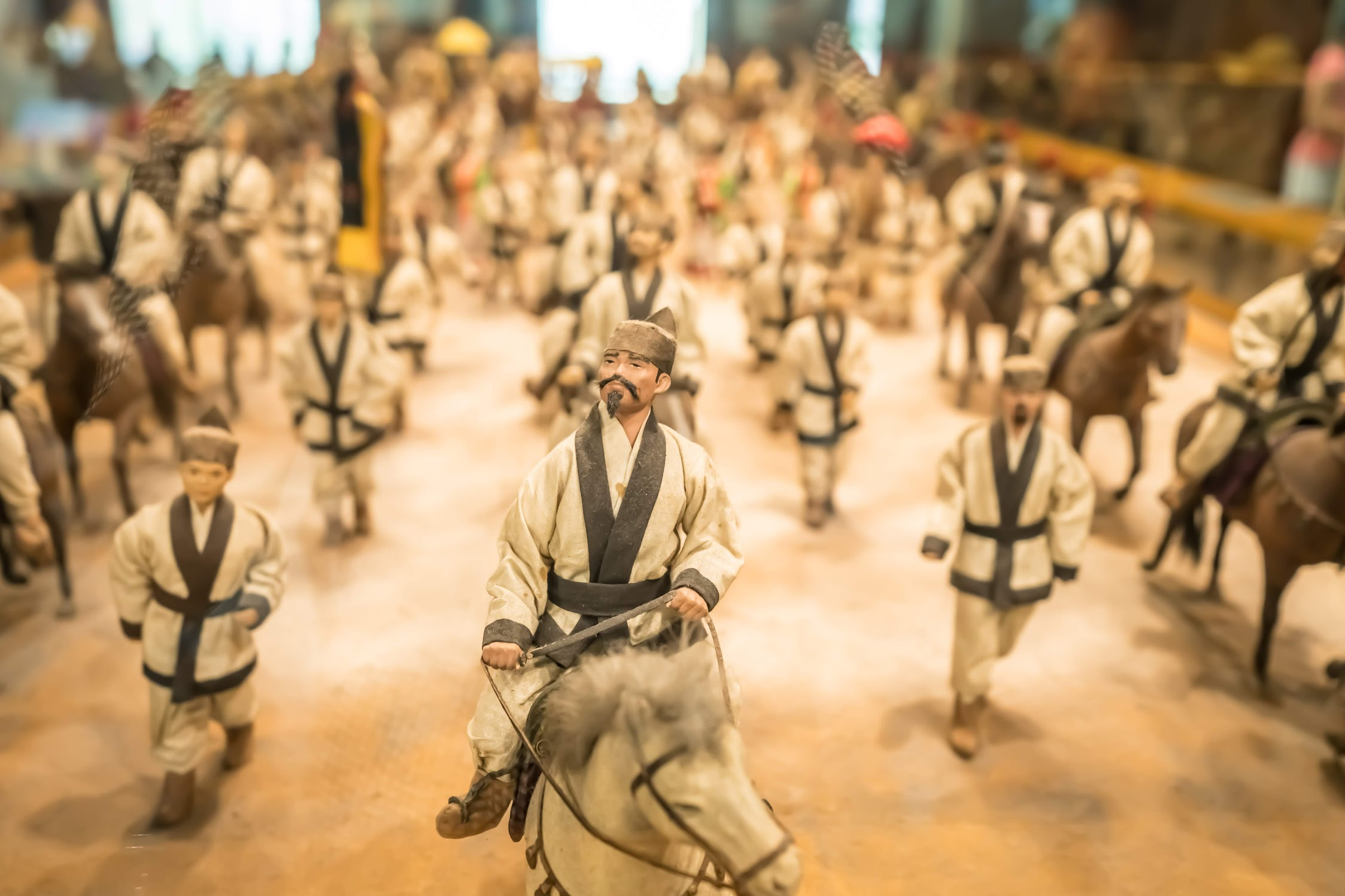 Lotte World Folk Museum1