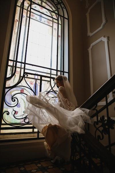 Wedding photographer Denis Isaev (Elisej). Photo of 13.02.2020