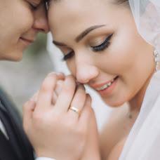 Wedding photographer Igor Maykherkevich (MAYCHERKEVYCH). Photo of 04.05.2017