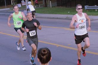 Photo: 508  Bill McNulty, 339  Carter Hay, 1041  Tim Unger