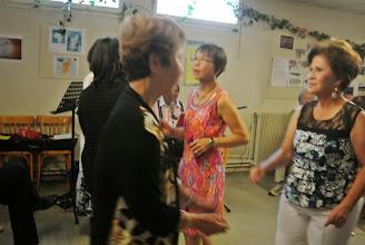 Photo: La danse