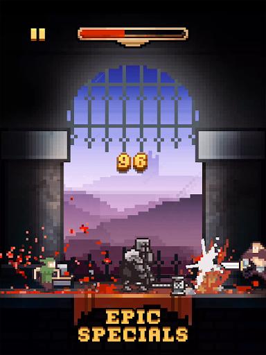 Tap Hero! 1.021 screenshots 13