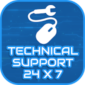 Technical Support 24*7