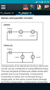 Learn Electronics Basics- screenshot thumbnail