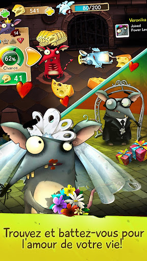 The Rats  captures d'écran 2