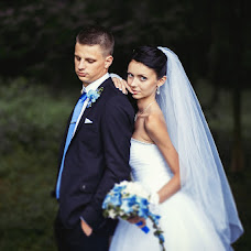 Wedding photographer Sergey Shimanovich (shimanovichs). Photo of 03.09.2013