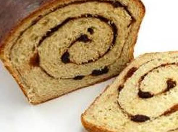 Cinnamonswirl Bread - Mom's Recipe
