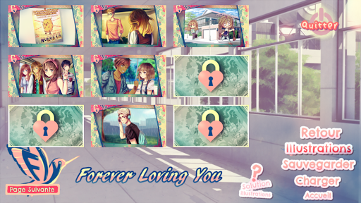 FLY: Forever Loving You 2.0 Mod screenshots 3