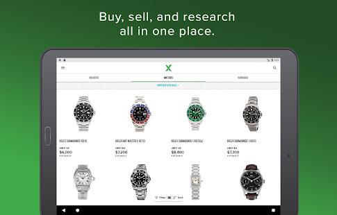App StockX - Buy & Sell Sneakers, Streetwear + More APK for Windows Phone
