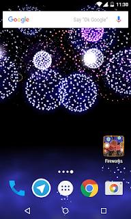 Fireworks screenshot 02