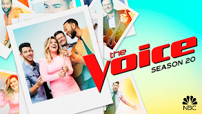 The Voice thumbnail